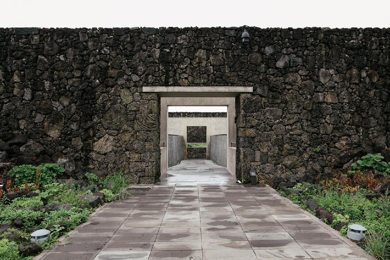 Inspired by the Island: Five Buildings on Jeju Designed by Famous Architects