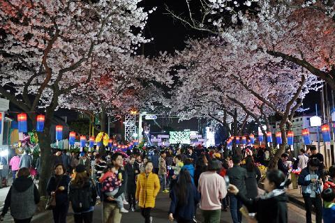 Jeonnong-ro Seosara Culture Street 대표이미지