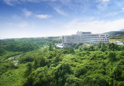 Hidden Cliff Hotel & Nature 대표이미지