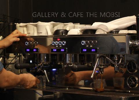 Cafe the Mobsi 대표이미지
