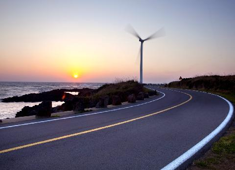 Sinchang - Chagwi Coastal Road 대표이미지