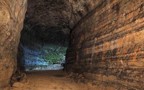 Gimnyeong Caves 대표이미지