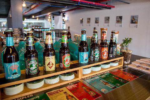 Jeju Beer Company 대표이미지