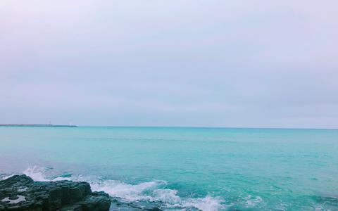#세화해변 #에메랄드해변 #파리느낌