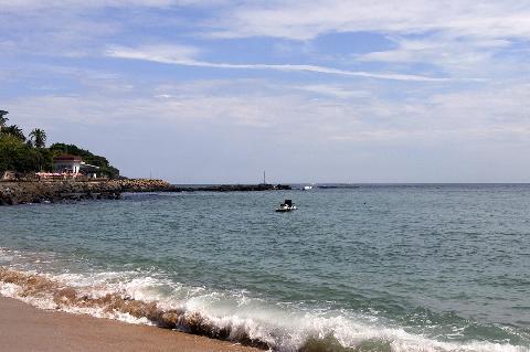 #제주여행 #중문색달해변 #해수욕