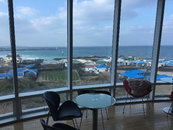 #해녀박물관 #세화해변<br>
