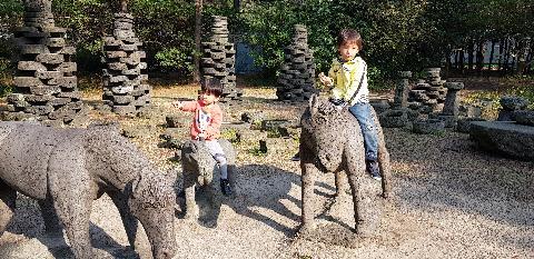 #한림공원#아이들#첫나들이#또 오고싶은 장소#사진찍기#좋은장소