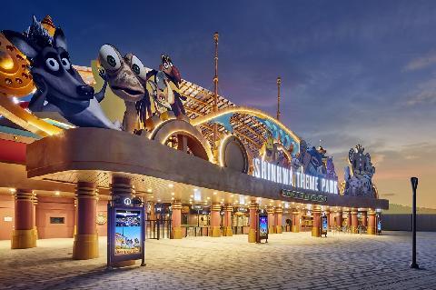 Shinhwa Theme Park 대표이미지