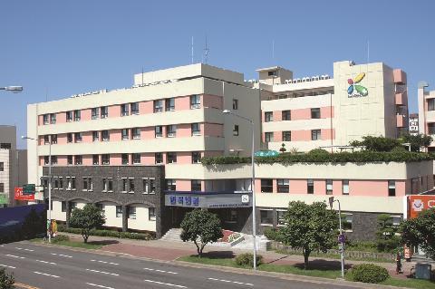 한국병원 대표이미지